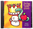 King, The Snake And The Promise